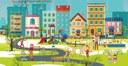 🏡 Нацпроект «Жилье и городская среда»